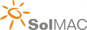 Solmac Logo