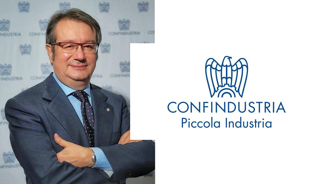 Carlo Robiglio di Piccola Industria